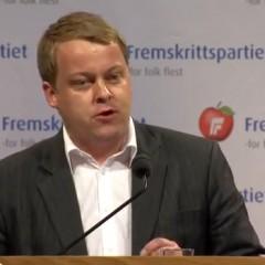 Landsmøtetalen 2011