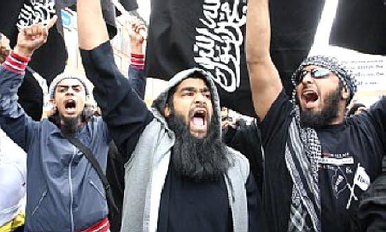Ekstrem islamisme